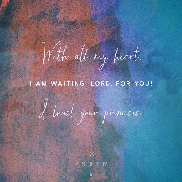 Psalms 130:5